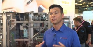 SNACKEX 2019 - Interview with Jason Darcy, Bosch Packaging