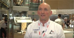 SNACKEX 2019 - Interview with Simon Ruffley, Snacks Packaging Systems Ishida Europe